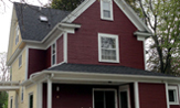 Wixom Exterior Painting