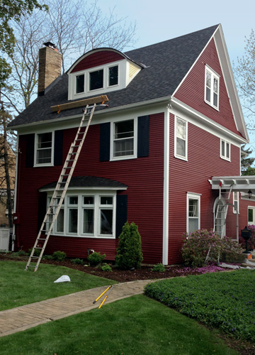 Grosse Pointe Woods Commercial Painting